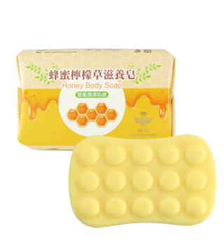 Honey_Body_Soap